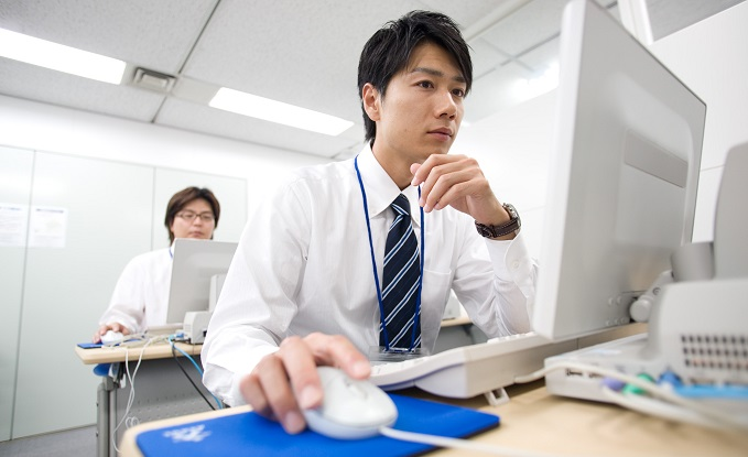 パナソニック エクセルスタッフ株式会社 テクニカル事業本部/地元九州で働く人気のiOS・Androidのスマホアプリ(ゲーム・IoT関連)やWEBシステム開発