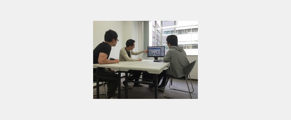 トライアロー株式会社/Javaエンジニア(経験が浅い方も大歓迎!)