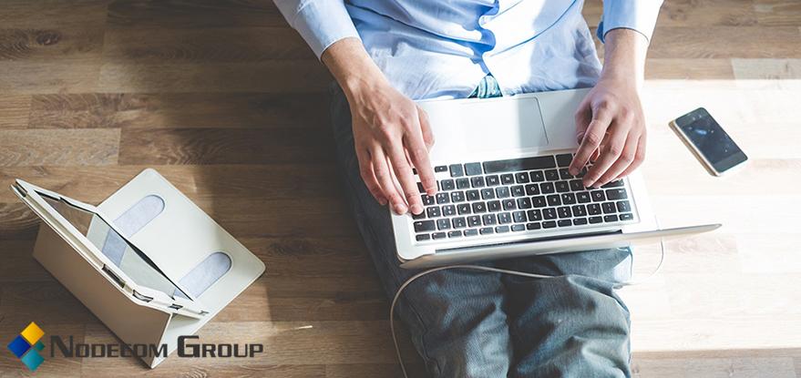 株式会社ノードコミュニケーション(グループ合同募集)/Webデザイナー(未経験者歓迎!20代が8割!)まずはPCスキルの基本から学んで新しい第一歩を!