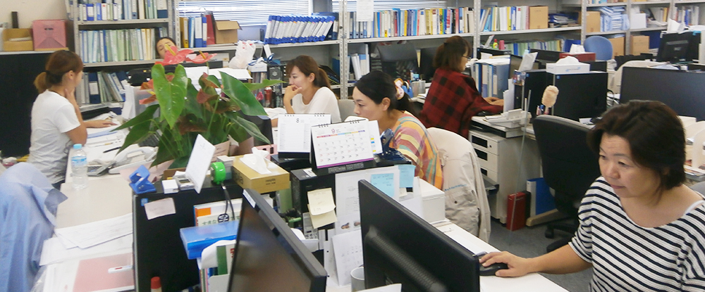株式会社アクト・ファクトリー(合同募集)/経験活かして働ける広報ディレクター