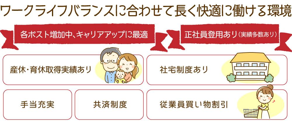 転職サイトのイーキャリア 株式会社ランドロームジャパンの転職情報