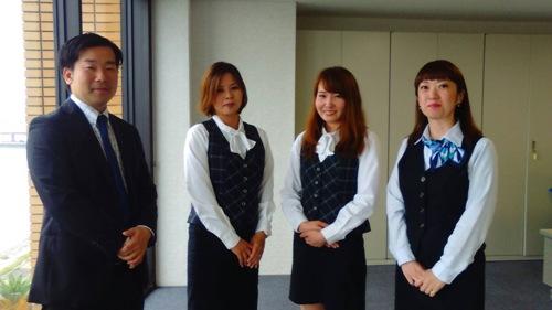 株式会社エバーライフ/宮崎で長く活躍するカスタマーフレンド職(お客様サポート)(未経験者歓迎!)◆土日祝休み