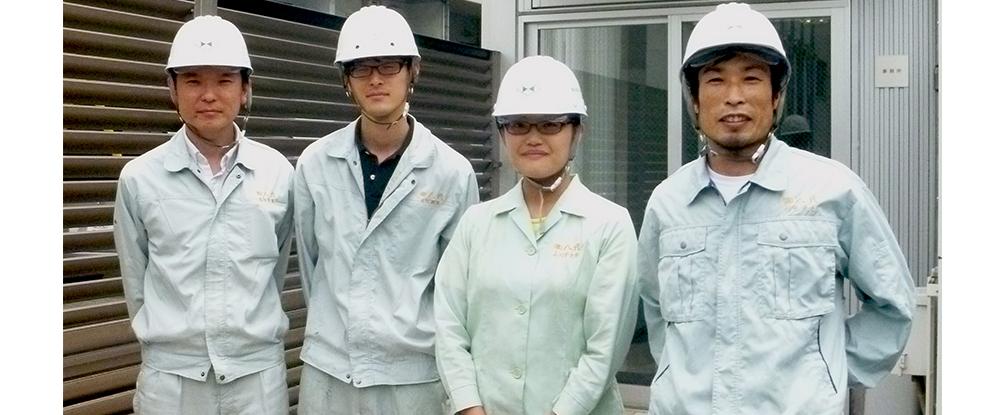 株式会社八代/製造スタッフ(未経験者歓迎、大阪工場)◆異業種からの転職者多数/教育制度が充実/不況にも強い安定経営