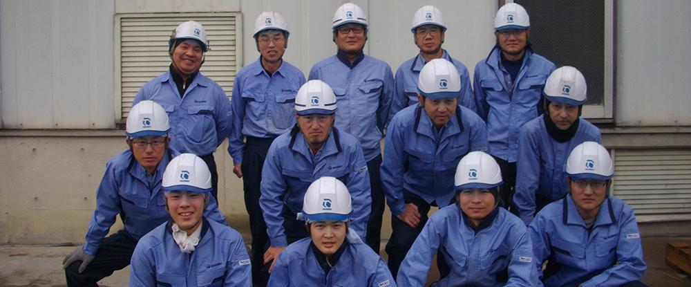 高村建材工業株式会社の求人情報