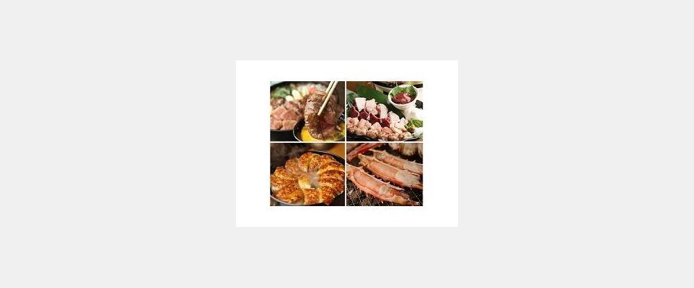 株式会社ゴールデンマジック/調理スタッフ(未経験歓迎)「本場の食材で本物の美味さを」料理長へのスピード出世も可能!