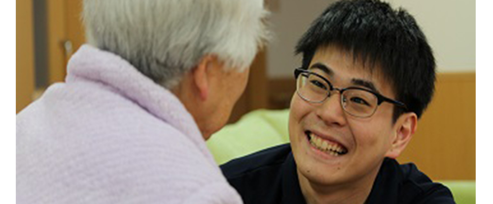 社会福祉法人優心会/ユニット型特別養護老人ホームでの介護職◎手当多数・残業月平均1.5時間・賞与年2回