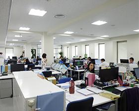 株式会社日興タカラコーポレーションの求人情報