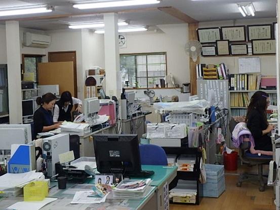 新埼玉環境センター株式会社/一般事務/転勤なし/キャリアアップ可能